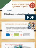 METODOS DE RECOLECCION DE DATOS.pptx