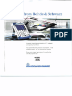 News Rohde & Schwarz 186 (2005-II)