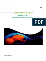 Obs and gynae PDF