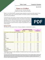 Decay series of manure PRATT.pdf
