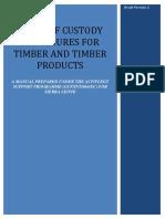 Coc Procedure Timbpdtsv21 1