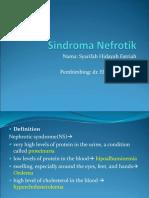 Nephrotic syndrome.ppt