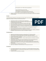 The Role de IT.docx