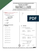 Guia ecuaciones -Formula general-.docx