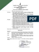 Pp Pramuka Garuda No 038 Tahun 2017