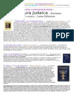 Livros Literaturajudaica