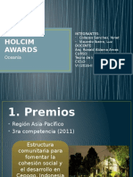 Holcim Awards