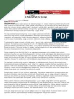 DesignX_ a Future Path for Design - Jnd