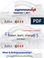 Technopreneurship 2