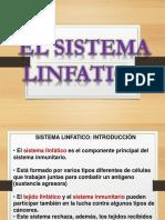 Sist Linfatico