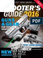 GD Shooters Guide - 2016 USA