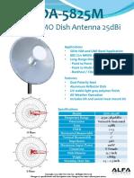 ADA-5825M