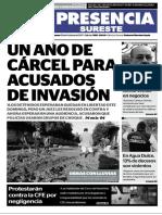 PDF Presencia 09102017