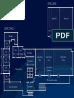 Radisson Blu Floor Plan