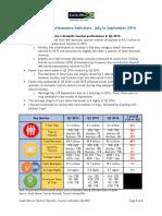 Domestic Tourism Performance Report Q3 2016 v1 10012017