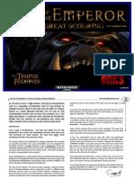 TGS Ork Edition
