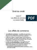 droit du crédit séance 2 2017 cours.pdf