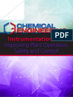 Chemical Engineering - Instrumentation (Improving Plant Operation, Safety and Control)- Volume  2.pdf