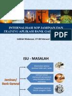 Presentasi SOP BG - Hari Pertama