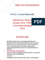 Metabo Ppt