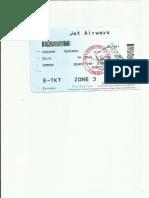 Rouxana Jet Airways
