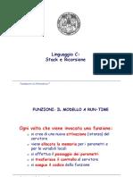 09.Stack Ricorsione