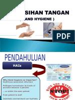 5. Kebersihan Tangan (Yes)