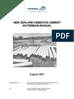 Ac Watermain Manual