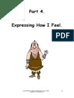 Part 4 Expressing Feelings