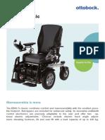 b500s Brochure