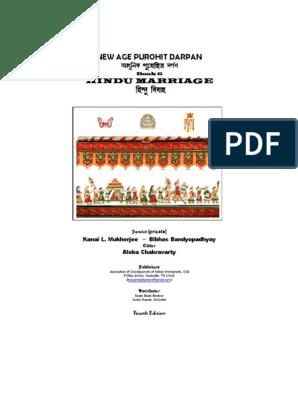 Book 6 Hindu Marriage   Wedding   Vedas