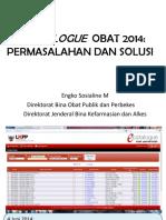 Obat Publik Materi e Catalogue
