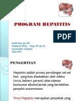 Program Hepatitis.1