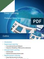 Deep Learning Tutorial v-V-Imp