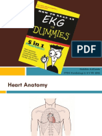 Anatomy, Physiology & Conduction System of the Heart