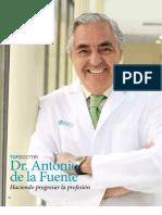 Entrevista Dr de La Fuente