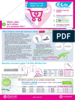 Offerta Ginecologia 10-2017 www.blife.it Il Catalogo Medicale