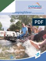 Campingplatzführer