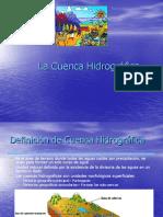 Capitulo 2 Cuenca Hidrologica
