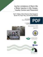WMA Report Ohio 134576_FR 2013