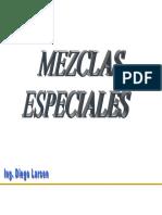 Asfaltos Mod - Mezclas Especiales (Apunte)