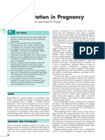 Chapter 11. Resuscitation in Pregnancy