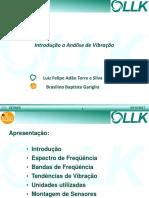 4 - Introdução a Análise de Vibração Ifm Por LLK Engenharia