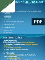 157605361-CLASIFICAREA-ANTIBIOTICELOR