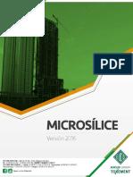 Microsi Lice