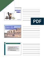 Contabilidade Geral I Cap 01 - Slides - Evolucao Historica