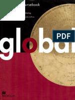 Global Elementary - Coursebook - MACMILLAN -  Cultura Inglesa.pdf