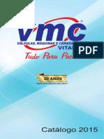 VMC Catalogo