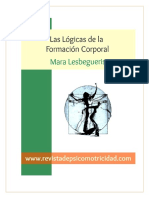 Las lógicas de la formación corporal Por Mara Lesbegueris.pdf