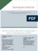 OS 10 ERROS MAIS COMUNS.pptx